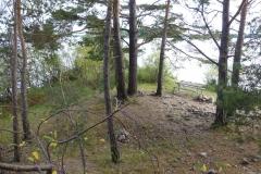 Åshuvud-sydspetsen